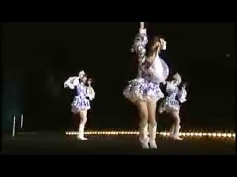 Niigaki Risa, Kamei Eri, Mitsui Aika (Morning Musume) - Tokonatsu Musume (2008)