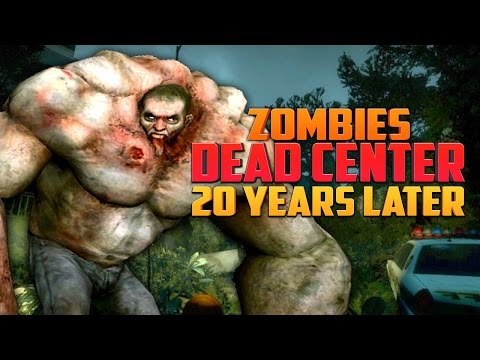 center - The #1 source for Left 4 Dead 2, Call of Duty Zombies & other Scary games. We post new Custom Zombies videos every day, and enjoy playing other Zombie games. Whether you play on a PC, XBOX...