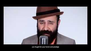 Mammad Nobari Music Video Shahin Najafi