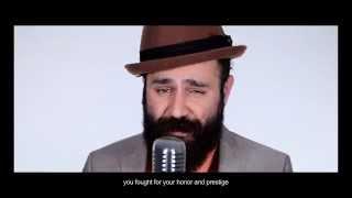 دانلود موزیک ویدیو ممد نوبری شاهین نجفی