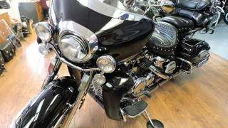 4. 2006 Yamaha  Royal Star Midnight Venture  Used Motorcycles - Pompano,Florida - 2015-11-10