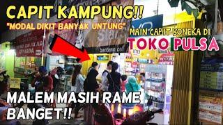 Video CAPIT KAMPUNG #5 |MODAL DIKIT BANYAK UNTUNG! MALEM TERNYATA MASIH RAME BANGET!! MP3, 3GP, MP4, WEBM, AVI, FLV Februari 2019