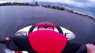 1. Seadoo RXP 2008 Restoration PART 2, Engine repair and Test drive