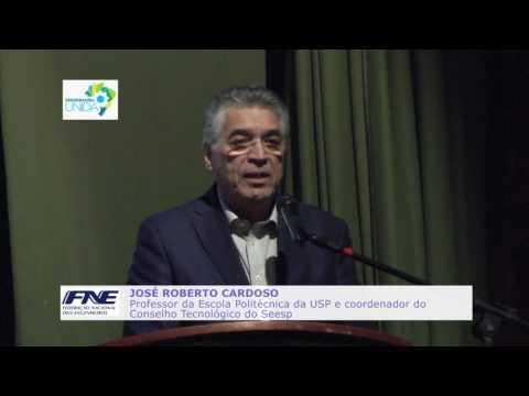 José Roberto Cardoso – Abertura
