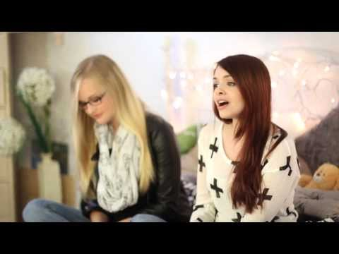 Alycia Marie & Greta - Arms