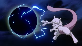 Nonton Pokemon Mewtwo Strikes Back   Final Scene Film Subtitle Indonesia Streaming Movie Download