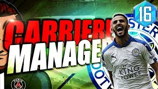 Video FIFA 17 | RETOUR DE MAHREZ ! #16 MP3, 3GP, MP4, WEBM, AVI, FLV Juli 2017