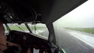 Video COCKPIT TAKE OFF AND LANDING B737-800 UPG-CGK MP3, 3GP, MP4, WEBM, AVI, FLV Mei 2019