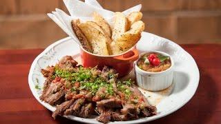 Minuto Botecar de Verão 2016 - Bar Caixote e Restaurante
