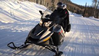 5. Rotax 4-TEC Engines from Ski-Doo