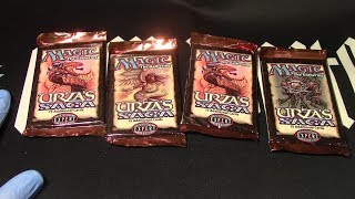 MTG Urza's Saga 4 Booster Opened! Let's Crack a Cradle! Openboosters!Nerdy Auctions channel https://www.youtube.com/channel/UC-82gAH96ihCB-jvTONjTQgNew gaming channelhttps://www.youtube.com/channel/UClbZtAMqTk_hPLJmGRx1MTgIf you would like the playmat here is the link!http://www.inkedgaming.com/products/openboosters-playmat***************************************Need Boosters like you see on my channel?I don't sell packs but Vintage Magic does!Tell them Openboosters sent you!http://www.vintagemagic.com/Here are Vintage Magic channels and linkshttp://www.facebook.com/vintagemtghttp://www.twitter.com/vintagemtghttp://www.instagram.com/vintagemtghttp://www.youtube.com/gradedmagiccardshttp://www.pinterest.com/vintagemtg