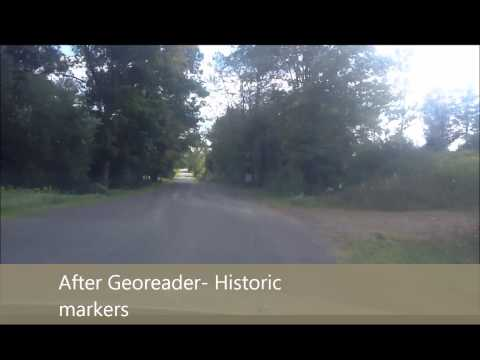 Video of Georeader