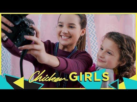 "CHICKEN GIRLS | Season 1 | Ep. 7: ""Photograph"""
