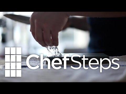 Chef Steps