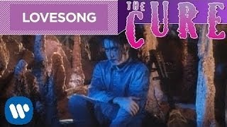 Watch the official video for The Cure's
