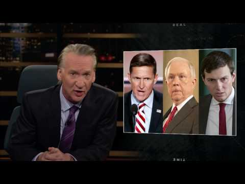 New Rule: Get Low | Real Time with Bill Maher (HBO)