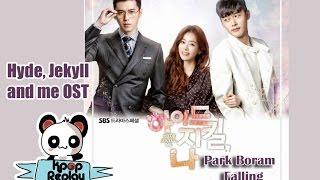 [MV] Park Boram - Falling [Sub Español+Han+Rom] [Hyde, Jekyll, Me OST]