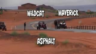 8. 1000cc Shootout   XP1000 vs Maverick XRS vs Wildcat X