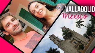 Valladolid Mexico  City new picture : VALLADOLID, MÉXICO - T.2/EP.31