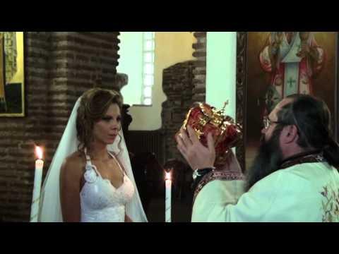 Сватбата на Цветелина и Данаил
