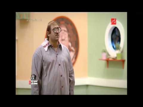 """""""سيد أبو حفيظة"""" يشارك مي عز الدين بطولة """"سيد وسلمى 4"""""""