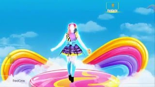 Download Lagu Starships  - Just Dance 2016 Unlimited -  Full Gameplay 5 Stars Mp3