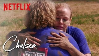 Video Warrior Dash with Fortune Feimster and Dan Maurio | Chelsea | Netflix MP3, 3GP, MP4, WEBM, AVI, FLV April 2018