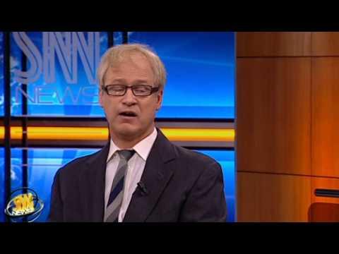 Robert - I veckan bjöd Arbetsförmedlingen av misstag in 61 000 personer till en och samma rekryteringsträff. AF:s administrative chef (Robert Gustafsson) förklarar fö...