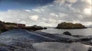 Hammerfest Norway  City new picture : Hammerfest - Everything you wanted to know about the northernmost town in the world