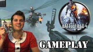 BATTLEFIELD 4 - GAMEPLAY [FRANK MATANO]