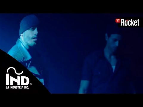 21. El Perdón - Nicky Jam y Enrique Iglesias  [Official Music Video YTMAs]