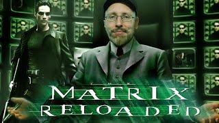 Video Matrix Reloaded  - Nostalgia Critic MP3, 3GP, MP4, WEBM, AVI, FLV Juli 2018