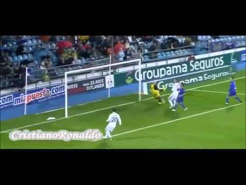 Cristiano Ronaldo   El mejor jugador del mundo Skills Speed    HD