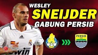 Download Video Wesley Sneijder Gabung Persib Bandung ? – Transfer Liga 1 2019 MP3 3GP MP4