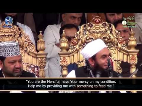 Video [Touching]A singer's repentance in Omar's time | Maulana Tariq Jameel download in MP3, 3GP, MP4, WEBM, AVI, FLV January 2017