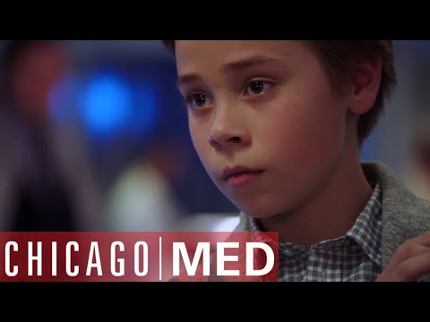 Your Son Is A Psychopath   Chicago Med