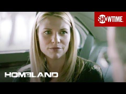 Homeland Season 4 (Promo 'Look Ahead')