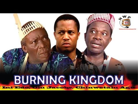 Burning Kingdom (Pt. 1)