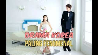 Video 6 Drama Korea Paling Fenomenal MP3, 3GP, MP4, WEBM, AVI, FLV Maret 2018