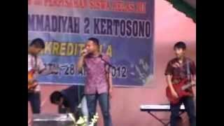 Sma muhammadiyah 2 kertosono isw (sieze the day ) Video