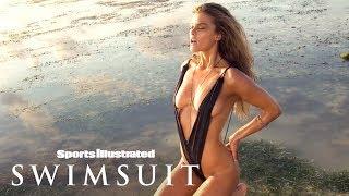 Video Nina Agdal Soaks Up The Sun, Takes A Dip In Zanzibar   Uncovered   Sports Illustrated Swimsuit MP3, 3GP, MP4, WEBM, AVI, FLV November 2018