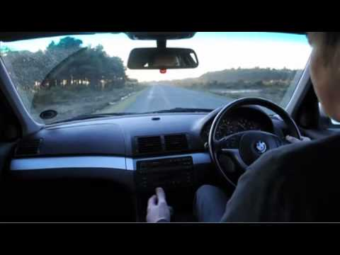 BMW 316i SE Step Auto