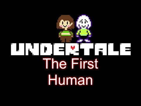 [ro] Undertale : The First Human | Poveaste Lui Chara