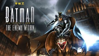 Batman: The Enemy Within – The Telltale Series is a new five-part, episodic game series that continues Telltale's unique take on the Caped Crusader. Episode one, 'The Enigma,' will be available for download starting August 8th, 2017 on Xbox One, PlayStation 4, PC and Mac, and will become available on iOS and Android-based devices later this year.The series will also be available at retailers this October for Xbox One and PlayStation 4 on a special 'Season Pass Disc,' which will include the first episode of the season, as well as download access to all subsequent episodes as they are released through an online connection.In this latest chapter, both Bruce Wayne and Batman will be forced into precarious new roles. The Riddler has returned to terrorize Gotham City, but his gruesome puzzles merely foreshadow an even greater crisis. With the arrival of a ruthless federal agent and the return of a still nascent Joker, Batman must navigate uneasy alliances while Bruce Wayne undertakes a perilous series of deceptions. Which of Batman's new allies will you choose to trust? And how deep into the darkness will you let Bruce descend?This new season will be accessible to both returning fans and newcomers alike, though players' choices from the first season of Batman: The Telltale Series will optionally carry over into The Enemy Within. This season will also include Telltale's unique multiplayer 'Crowd Play' feature, which allows friends and family to engage with the adventure together by helping to decide the direction of the story from any mobile device with an online connection.Rendered to look like a living, breathing comic book, Telltale's vision of Batman features an award-winning cast of talent including Troy Baker, who returns to reprise his role as Bruce Wayne, as well as Anthony Ingruber, who will reprise his fresh take on 'John Doe,' better known to fans as The Joker.Batman: The Enemy Within will be a standalone product separate from the first season of Batman: The Tel