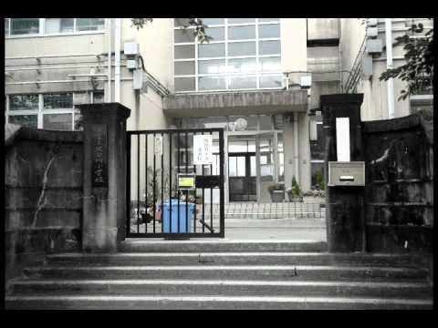 京都市左京区 北白川小学校.avi