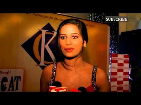 Poonam Pandey to relaunch her website