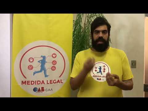 Arthur Moureira Fontes Lima - Vencedor 1º Ed. Medida Legal