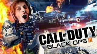 Video Call Of Duty Black Ops 3 - Découverte du Multijoueur! MP3, 3GP, MP4, WEBM, AVI, FLV Juli 2017