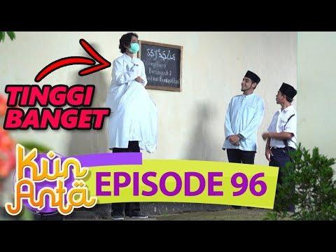 Download Video Haikal Jadi Tinggi Banget, Ustadz Musa Sampai Kaget  - Kun Anta Eps 96
