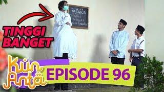 Video Haikal Jadi Tinggi Banget, Ustadz Musa Sampai Kaget  - Kun Anta Eps 96 MP3, 3GP, MP4, WEBM, AVI, FLV Januari 2019